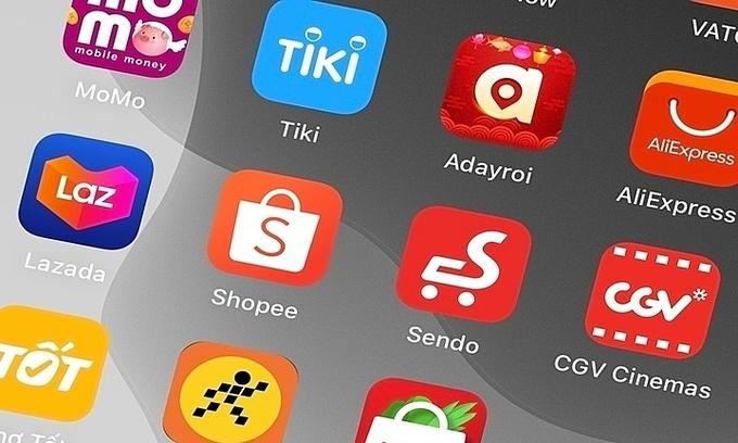 Sendo surge bucks the trend in Vietnam e-commerce