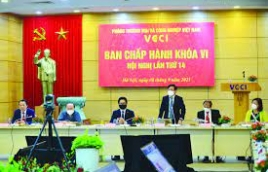 VCCI to Launch Business Cooperation Council in Response to COVID-19