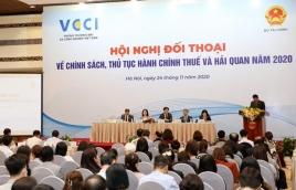 Tax, customs policies under scrutiny