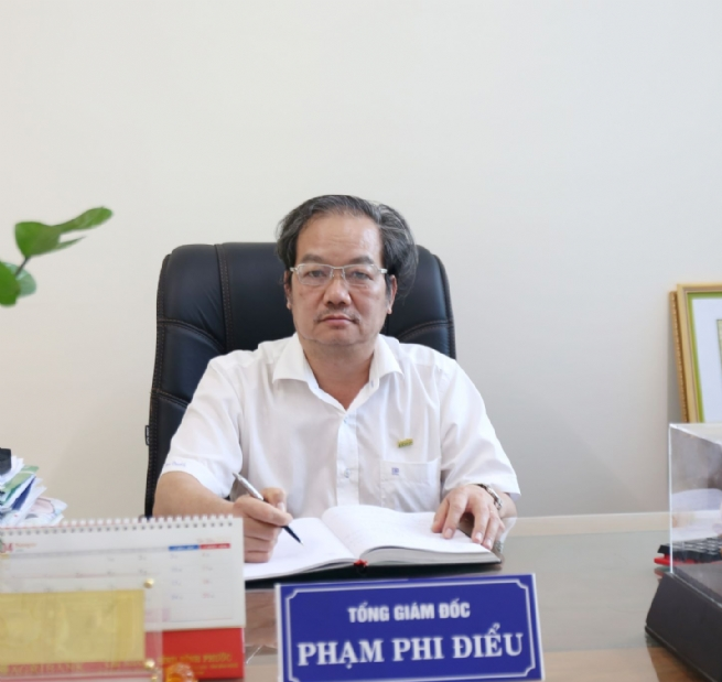 Bac Dong Phu Industrial Park JSC - Leading Light in Investment Attraction in Binh Phuoc
