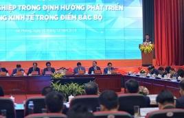 Northen provinces, cities to develop as a key economic hub